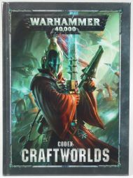 Warhammer 4601 Codex: Craftworlds